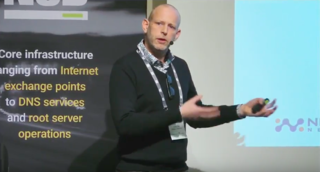 Niagara Networks Presenting at Netnod Stockholm, March 2018 achieving network visibility network packet broker tap bypass active passive data security