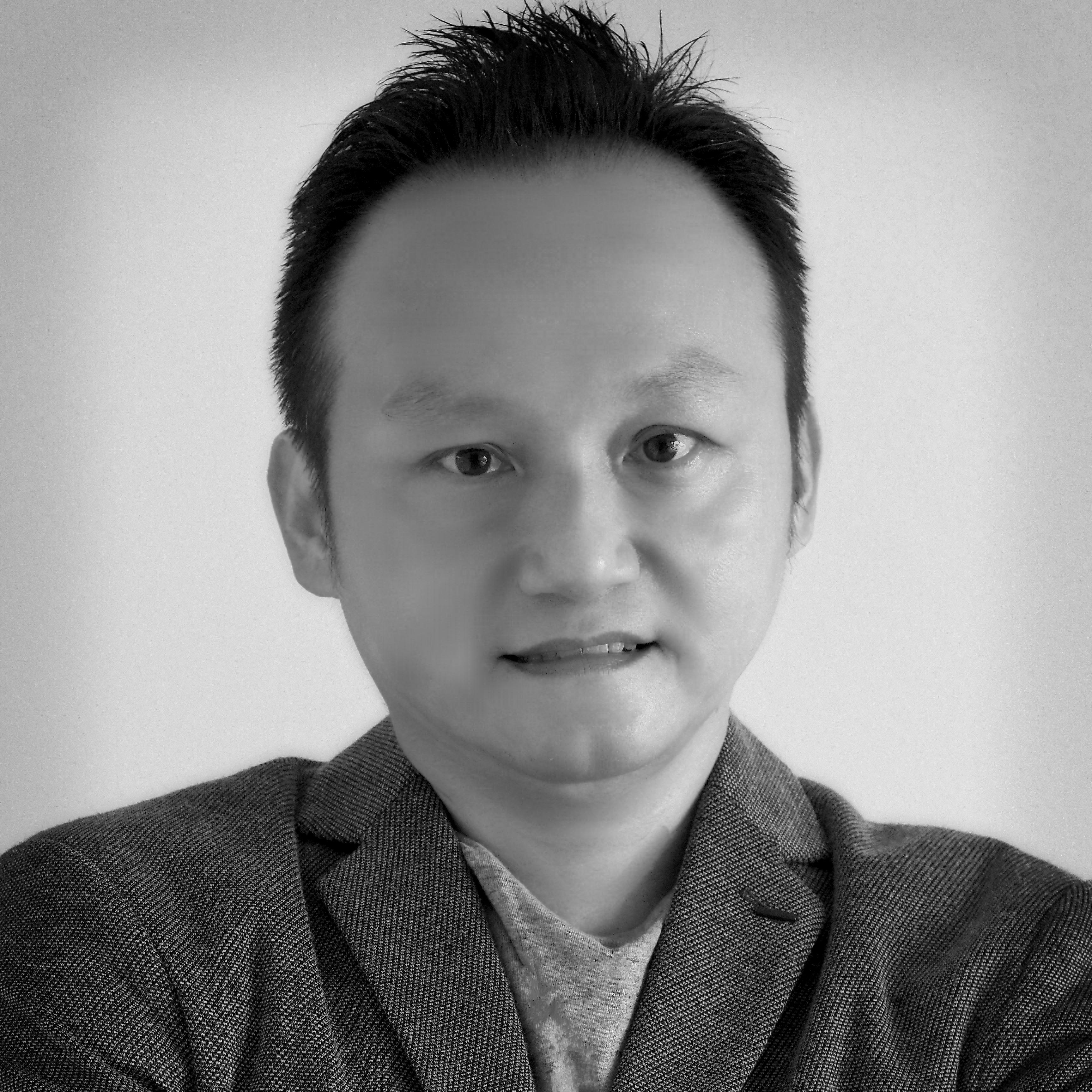 Raymond Tan