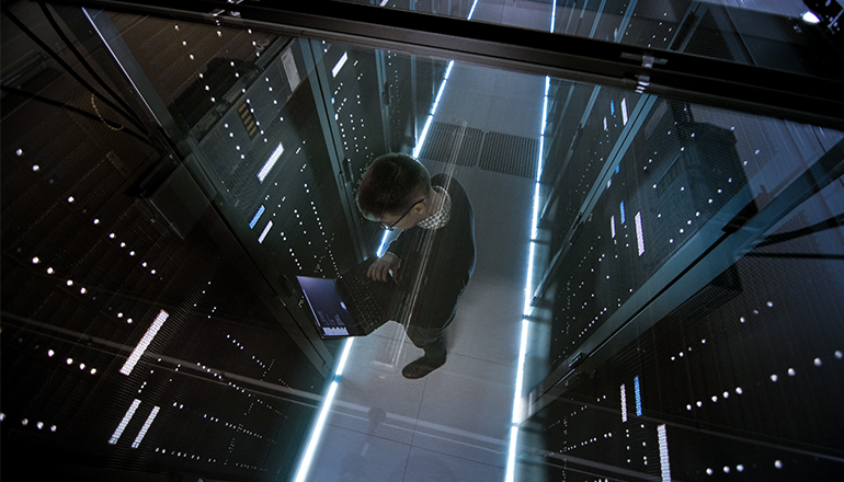 What Do Network Packet Brokers Have to Do With My Security Infrastructure?